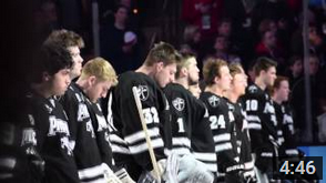 Hockey East Video Features