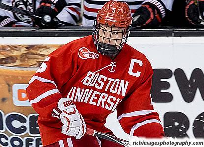 new style eeb0a 8de5a HockeyEastOnline.com - Grzelcyk Leads Top Seed Boston ...