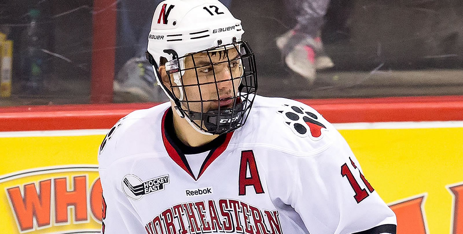 Hockey East in the Stanley Cup Preview - Hockey East Association