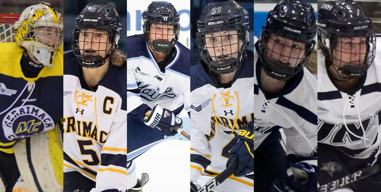 Women S Home Page Hockey East Association